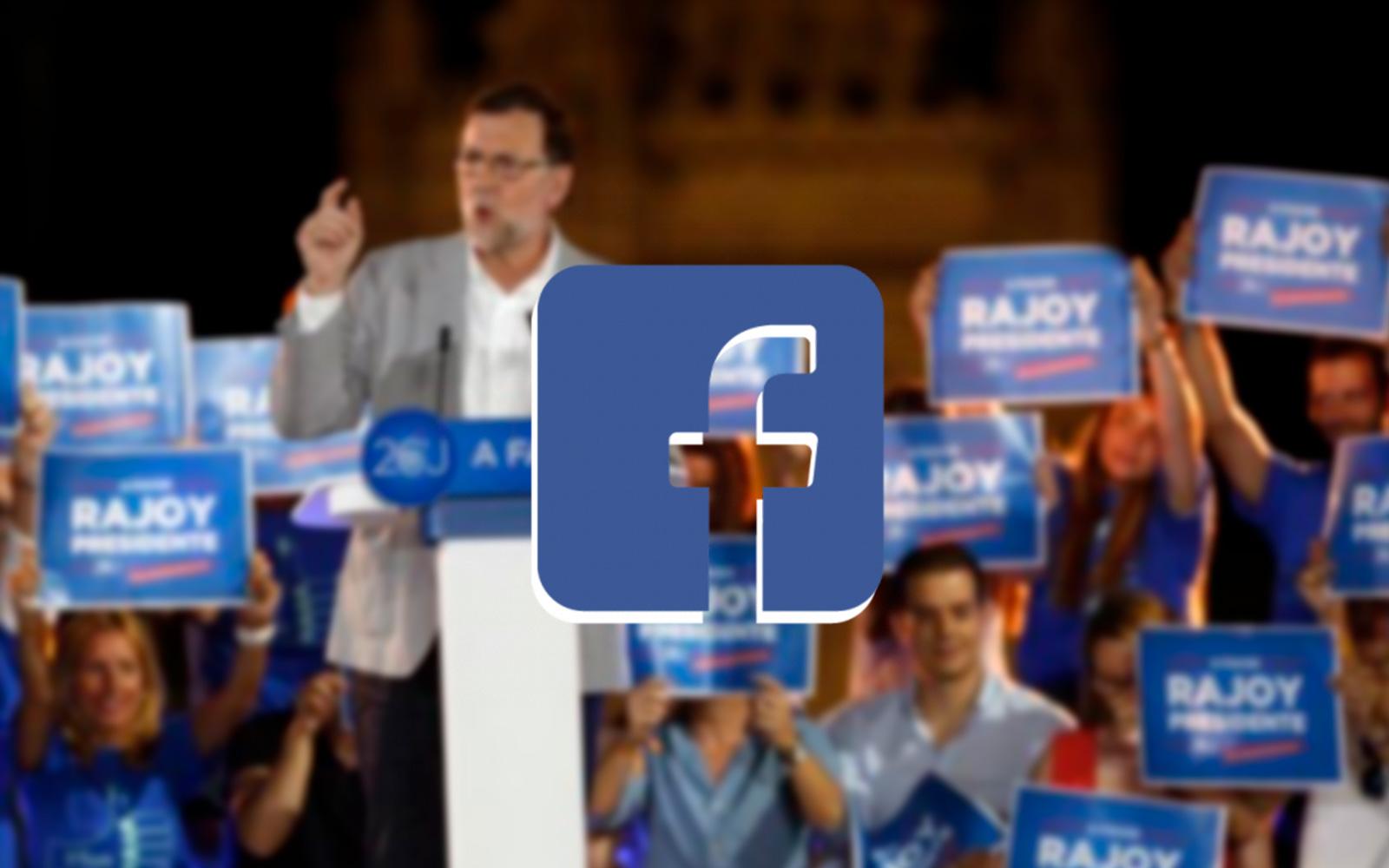 Facebook Ads Marketing Político